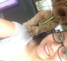 Caty F - Profile for Pet Hosting in Australia