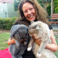 Trisha S - Profile for Pet Hosting in Australia