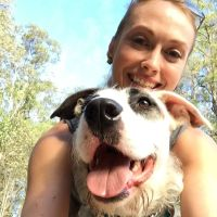 Aleisha C - Profile for Pet Hosting in Australia