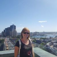 Laetitia S - Profile for Pet Hosting in Australia