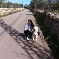 Noelia D - Profile for Pet Hosting in Australia