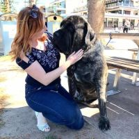 Demi B - Profile for Pet Hosting in Australia