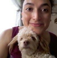 Raquel F - Profile for Pet Hosting in Australia