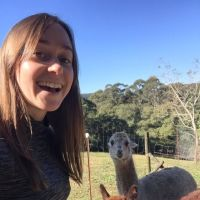 Kate T - Profile for Pet Hosting in Australia