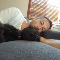 Shane Q - Profile for Pet Hosting in Australia