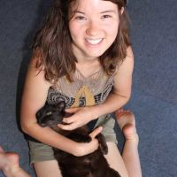 melissa k - Profile for Pet Hosting in Australia