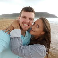 Allie & Paul R - Profile for Pet Hosting in Australia