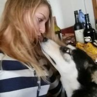 Viktoria K - Profile for Pet Hosting in Australia