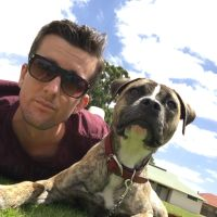 Alex N - Profile for Pet Hosting in Australia