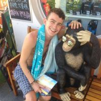 Joshua R - Profile for Pet Hosting in Australia
