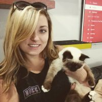 Kaitlin P - Profile for Pet Hosting in Australia