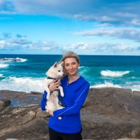 Melanie B - Profile for Pet Hosting in Australia