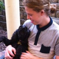 Jacob A - Profile for Pet Hosting in Australia