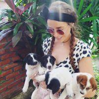 Hayley R - Profile for Pet Hosting in Australia