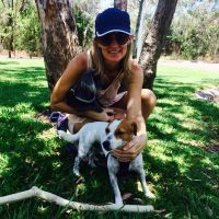 Courtney E - Profile for Pet Hosting in Australia