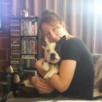 Rachel V - Profile for Pet Hosting in Australia