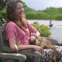 Natasha L - Profile for Pet Hosting in Australia