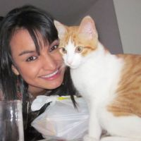 Paola H - Profile for Pet Hosting in Australia