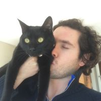 Nicolas R - Profile for Pet Hosting in Australia