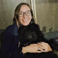 Gaelle T - Profile for Pet Hosting in Australia
