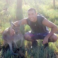 Walid W - Profile for Pet Hosting in Australia