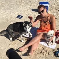 Allysha P - Profile for Pet Hosting in Australia