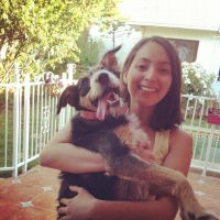 Gabriela G - Profile for Pet Hosting in Australia