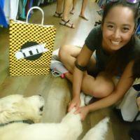 risa t - Profile for Pet Hosting in Australia