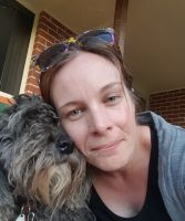 Corina W - Profile for Pet Hosting in Australia