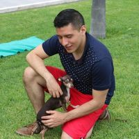 Juan Manuel H - Profile for Pet Hosting in Australia