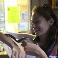 Kasia B - Profile for Pet Hosting in Australia
