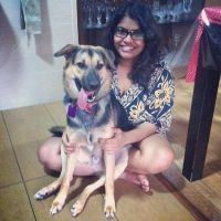 Pritashini P - Profile for Pet Hosting in Australia