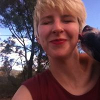 Rhianwen G - Profile for Pet Hosting in Australia