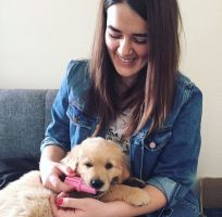 Courtney D - Profile for Pet Hosting in Australia