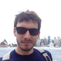 Benoit D - Profile for Pet Hosting in Australia