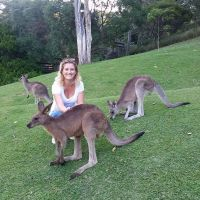 Kate H - Profile for Pet Hosting in Australia