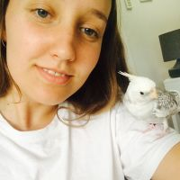 Gabrielle C - Profile for Pet Hosting in Australia
