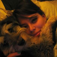 Maria Alejandra R - Profile for Pet Hosting in Australia
