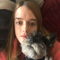 Karolinka D - Profile for Pet Hosting in Australia