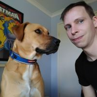 Trevor L - Profile for Pet Hosting in Australia