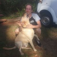 Mauro D - Profile for Pet Hosting in Australia