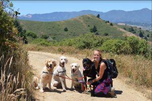 Samantha  W - Profile for Pet Hosting in Australia
