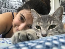 Dani R - Profile for Pet Hosting in Australia