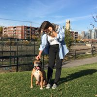 Gabrielle K - Profile for Pet Hosting in Australia