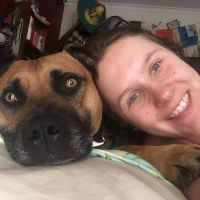 Rachael H - Profile for Pet Hosting in Australia