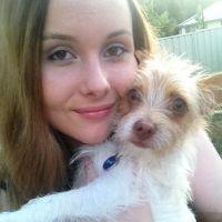 Hanna E - Profile for Pet Hosting in Australia