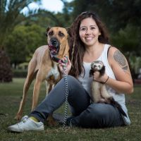 Karina B - Profile for Pet Hosting in Australia