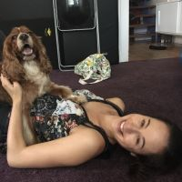 Isabella C - Profile for Pet Hosting in Australia
