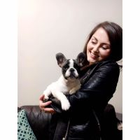 Bridie M - Profile for Pet Hosting in Australia