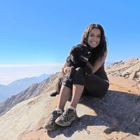 Francisca H - Profile for Pet Hosting in Australia